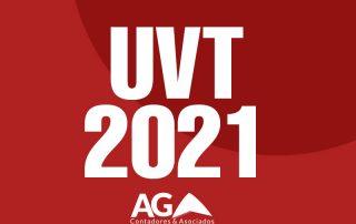 uvt 2021
